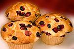 A muffinok barátai Krisna-völgyben is kóstolhatnak hasonló süteményeket
