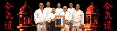 Krisnadojo a Krisna-völgyi Aikido Dojo blogja