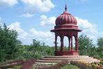 Krisna-vögy -  Puspavana szent hely