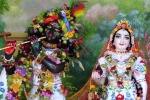 Srí Srí Rádha-Syámasundara Ki Jaya!