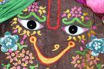 Mosolyogj te is Govardhana Lál-ra és Ő viszamosolyog rád :-)