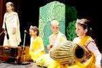 A zene városa programon járt az ökoiskola