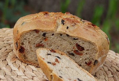 Finom kenyérke