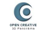 Open Creative Kft logója
