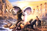 Reinkarnáció egy festményen