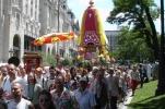 Szekérfesztivál 2008