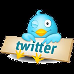 Kövessen minket Twitteren
